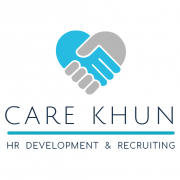 Care Khun Logo Quadrat